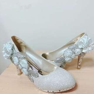 伴娘/婚禮鞋