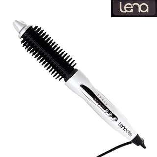 Lena Hair Curler Comb - Brand New