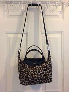 Longchamp cross bag