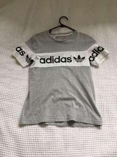 Authentic Adidas tee