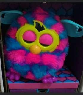 菲比精靈 Furby 菲比小精靈