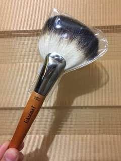 REPRICED Fan Brush
