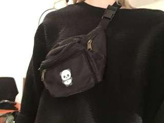 Fanny pack with Panda