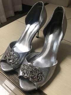 CMG For your Wedding Shoes