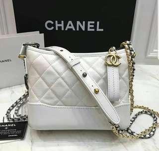 Chanel Hobo Sling/Shoulder Bag