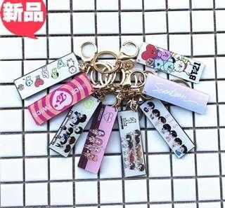 [PO] Kpop Keychain