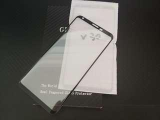 Tempered Glass screen protector for LG V30