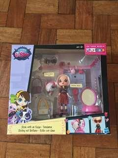 Littlest Playshop Playset
