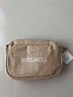 Biossance Pouch