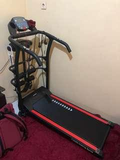 Treadmill Electric 3 in 1