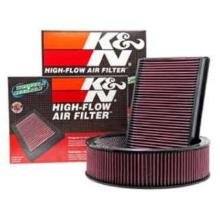 Chevrolet Cruze 1.4T K&N Replacement Filter