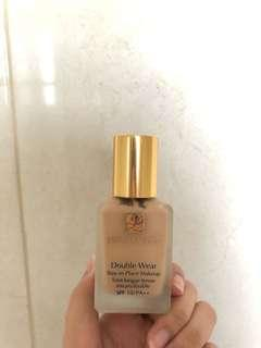 Estee Lauder Double Wear Foundation Shade Sand