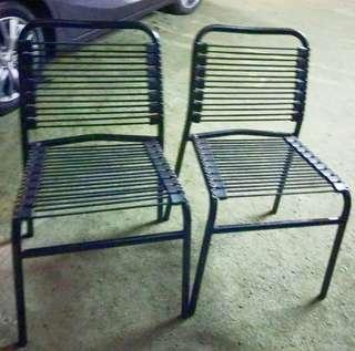 彈性椅2張