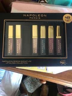 Napoleon lipgloss