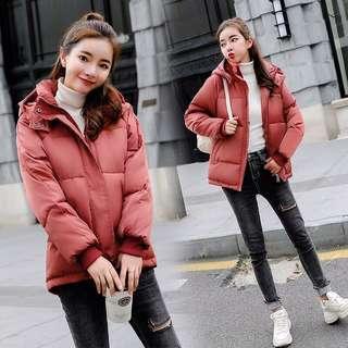 🚚 [PO] Women's Winter Padded Jacket