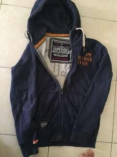 Thick Hoodie from Super Dry Japan Original