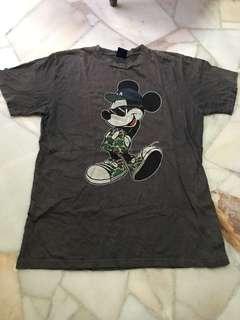 Mickey Mouse disney