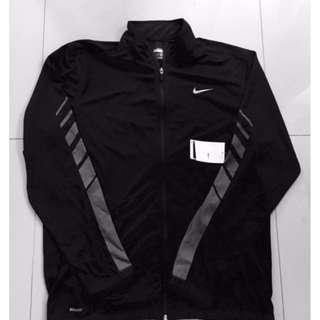 Original Nike Dri Fit Jacket with Zipper