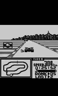 《原廠、正貨,日本制》Nintendo GameBoy, Gameboy Advance Game 附有膠盒和說明書。   F1-race賽車。F1 Car Racing 任天堂GameBoy經典之作。  ((可以4人同時對戰!)) 4 Friends Play Together!  所有遊戲會現場試機! All game will test when you buy. 100% Original    Made in Japan 🇯🇵  Great deal