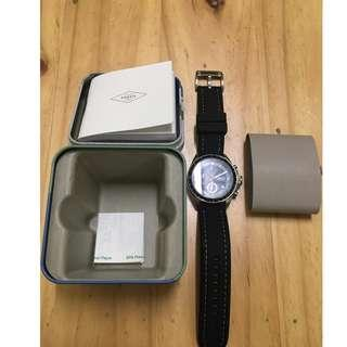 Fossil Watch New In Box