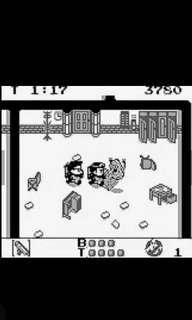 《原廠、正貨,日本制》Nintendo GameBoy, Gameboy Advance Game 附有膠盒和說明書。   GhostBusters 2 捉鬼敢死隊2。任天堂GameBoy超級好玩、經典之作。   所有遊戲會現場試機! All game will test when you buy.   100% Original.  Made In Japan.   原裝日本製造 🇯🇵
