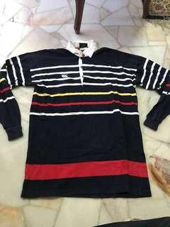 Canterbury Rugby Shirt