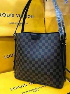 LV 9a quality 2in1 Bag
