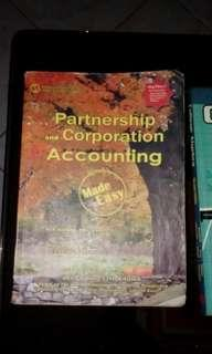 ◽Partneship and Corporation Accounting 17th Edition