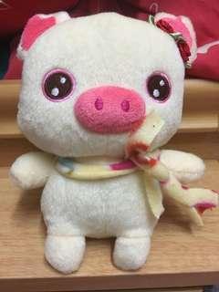 Soft plush toy #SINGLES1111