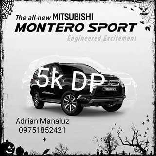 Mitsubishi Big Sale