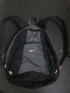 Nike Backpack (authentic)
