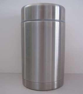 Vacuum-Insulated Stainless Stel Food Jar 16oz/473ml