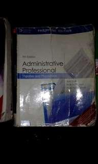 Administrative Professional 7th Edition