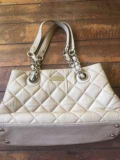 Authentic Kate Spade Quilted Bag (FREE SF)