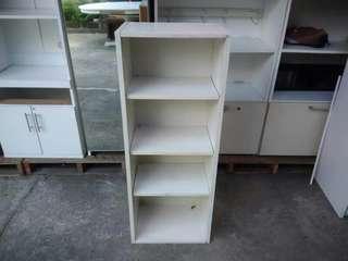 Slim Shelves | Book Shelves