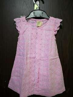 BABY DRESS (price is fixed)
