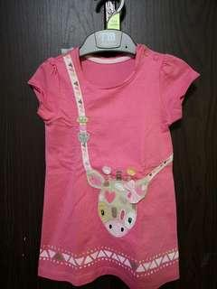 Mothercare Baby Dress (price is fixed)