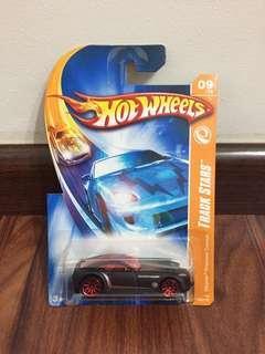 Hot Wheels - Chrysler Firepower Concept