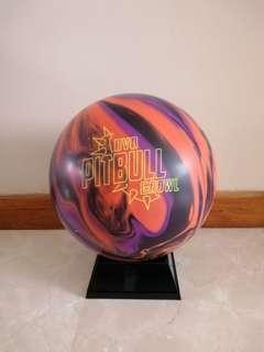 NEW 14lb DV8 Pitbull Growl Solid Reactive Bowling Ball