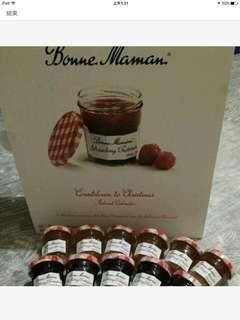 🚚 (三罐100)~法國 好媽媽 Bonne Maman 天然 果醬 副食品