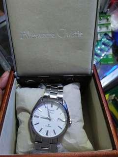 Jam tangan Alexandre Chrustie
