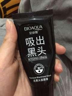 Bioaqua activated carbon mask