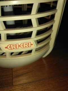 Cri-Cri Insect Repeller for sale