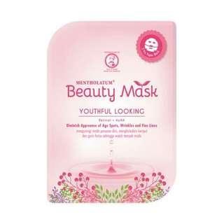 Jual murah beauty mask