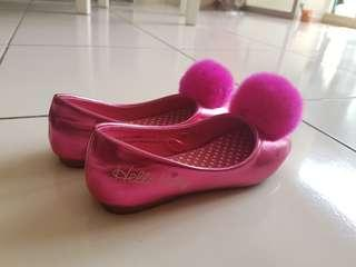 Hello Kitty shoes from Bata