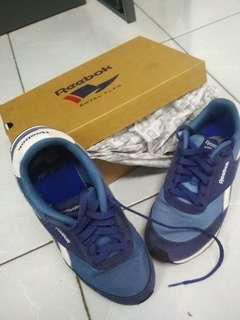 Reebok royal cl jog 2 sea