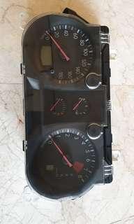 Airtrek Original Meter