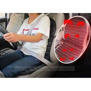Heated Car Seat Cover - Comfort Handling