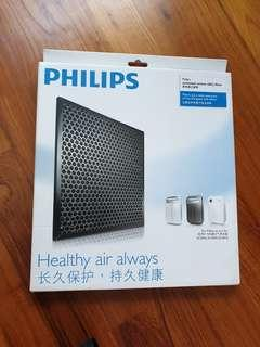 (BN) Philips Actived Carbon Filter AC4123