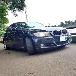 2011 BMW 320i 動力影音限量版